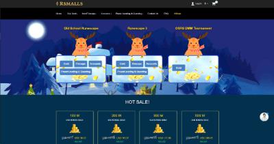 rsmalls website